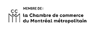 Membre 2016-2017 - Chambre de commerce du Montréal métropolitain